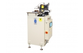 Automatic diffusion welding machine